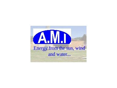 AMI Renewable Energy Systems - Solar, Wind & Renewable Energy
