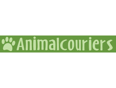 Animal Couriers Ltd - Pet Transportation