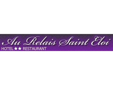Au Relais Saint Eloi - Hotels & Hostels