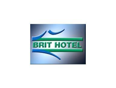 Brit Hotel - Hôtels & Auberges de Jeunesse