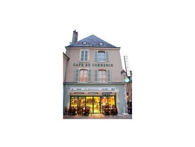Cafe Hotel du Commerce - Hôtels & Auberges de Jeunesse