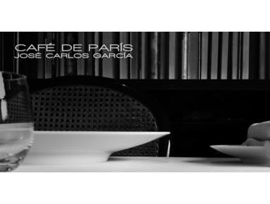 Cafe Le Relais Viennois - Restaurants