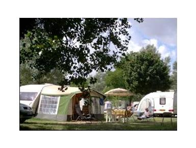 Camping Le Moulin Fort - Camping & Caravan Sites