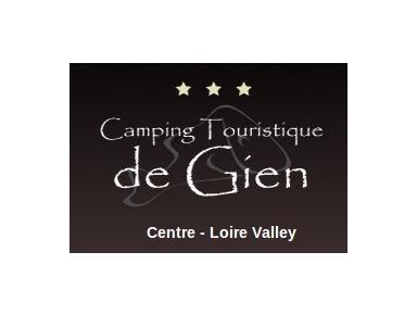 Camping Touristique de Gien - Camping & Caravan Sites