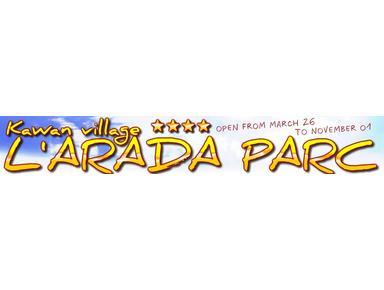 Camping de L'Arada Parc - Camping & Caravan Sites