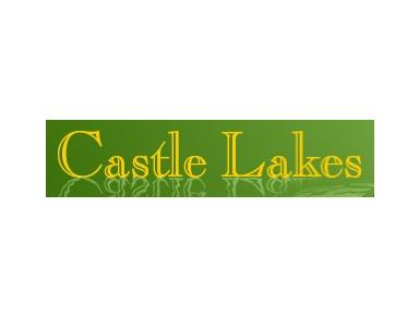 Castle Lakes - Fishing & Angling