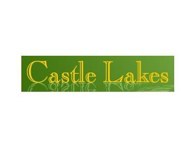 Castle Lakes - Fishing & Angling