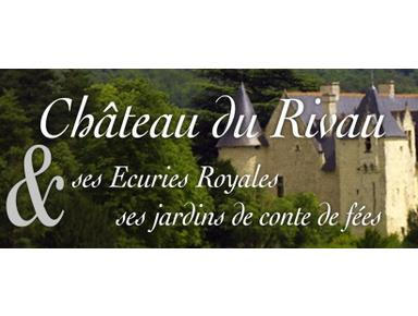 Chateau and Gardens of Le Rivau - Museums & Galleries