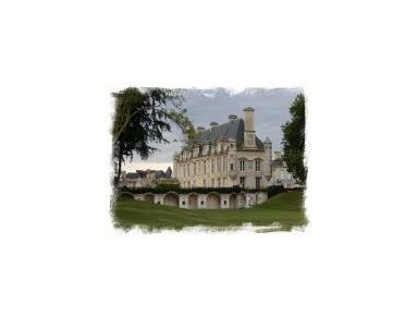 Chateau d'Anet - Museums & Galleries