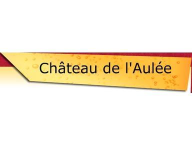 Chateau de l'Aulee - Hotels & Hostels