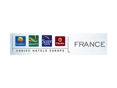 Comfort Hotel Tours, France - Hotels & Hostels