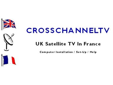 Crosschanneltv - TV, Radio, Revistas & Periódicos