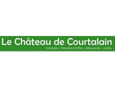 Domaine de Courtalain - Hotels & Hostels