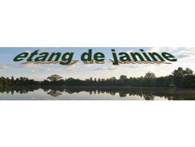Etang de Janine - Carp Fishing - Fishing & Angling