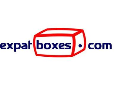 Expatboxes.com - Food & Drink
