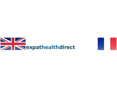 Expathealthdirect Limited - Consultancy