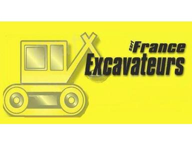 France Excavateurs SARL - Building & Renovation