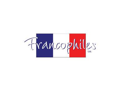 Francophiles - Estate portals