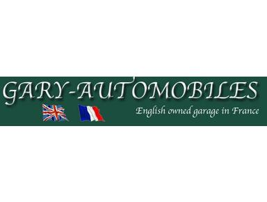 Gary Automobiles Lhd - Car Dealers (New & Used)