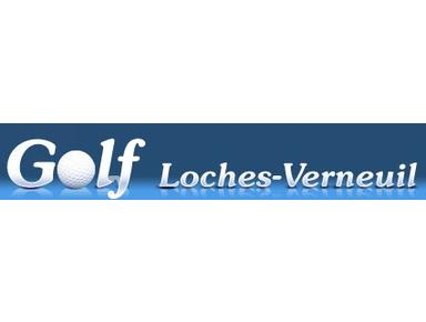 Golf Loches Verneuil - Golf Clubs & Courses