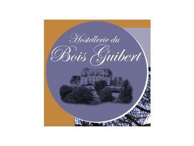 Hostellerie du Bois Guibert - Hotels & Hostels