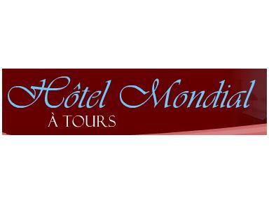 Hotel Mondial - Hotels & Hostels
