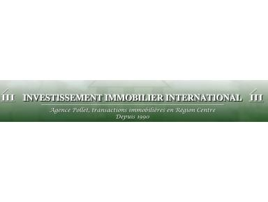 Investissement Immobilier International - Estate Agents