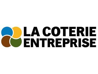 La Coterie Entreprise - Builders, Artisans & Trades