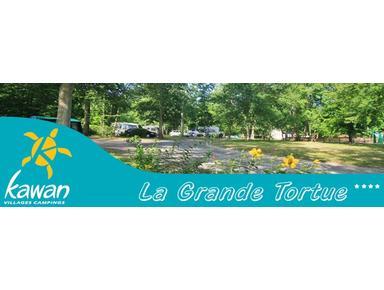 La Grande Tortue - Camping & Caravan Sites