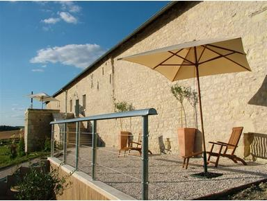 La Roche d'Enchaille - Accommodation services
