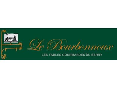 Le Bourbonnoux - Restaurants