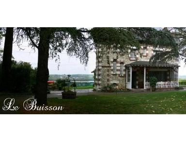 Le Buisson - Hotels & Hostels