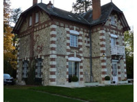 Le Buisson (8) - Hotels & Hostels