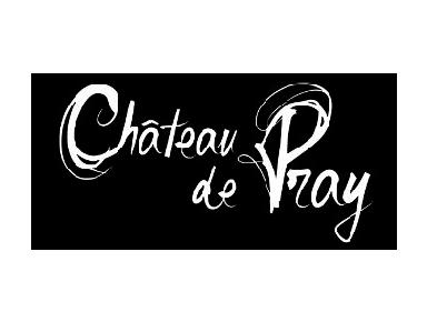 Le Chateau de Pray - Hotels & Hostels