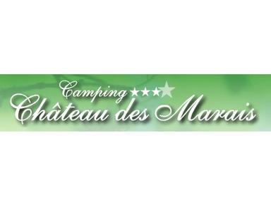 Le Chateau des Marais - Camping & Caravan Sites