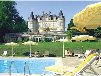 Le Domaine de la Tortiniere - Hotels & Hostels