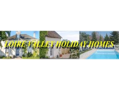Loire Valley Holiday Homes - Holiday Rentals