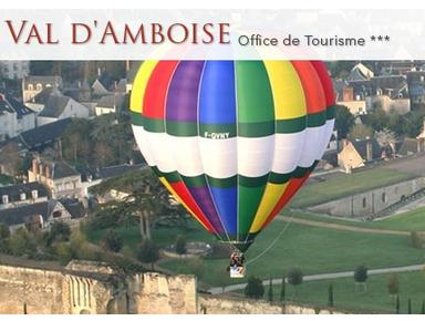 Office de Tourisme Amboise - Tourist offices