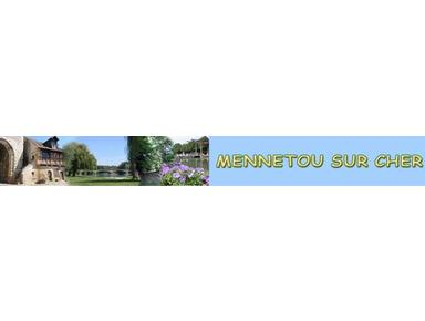 Office de Tourisme Mennetou Sur Cher - Tourist offices