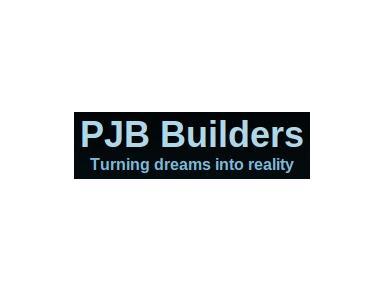 PJB Builders - Builders, Artisans & Trades