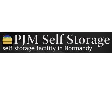 PJM Self Storage - Storage