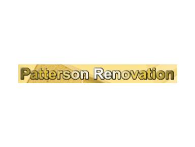 Patterson Renovation - Builders, Artisans & Trades