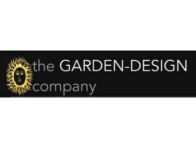 The Garden Design Company - Grădinari şi Amenajarea Teritoriului