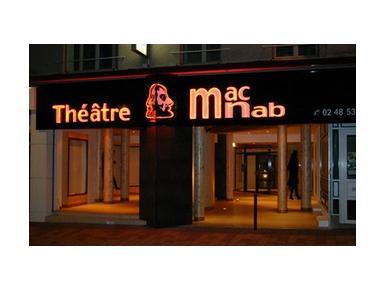 Theatre Mac Nab - Theatres