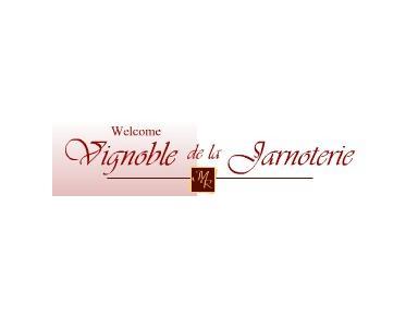 Vignoble de la Jarnoterie - Wine