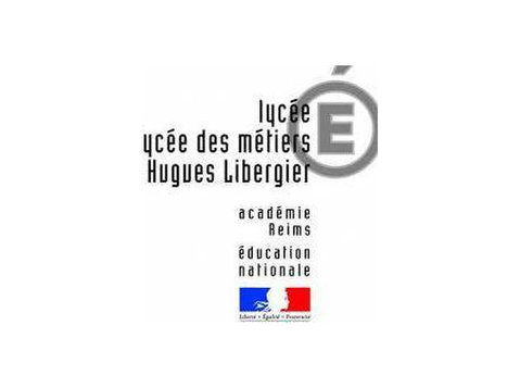 Lycée Hugues Libergier - Reims - Universiteiten