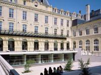 Lycée Hugues Libergier - Reims (1) - Universités