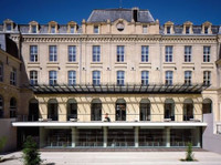 Lycée Hugues Libergier - Reims (2) - Universités