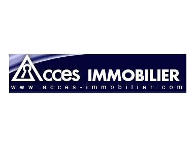 Acces Immobilier - Estate Agents