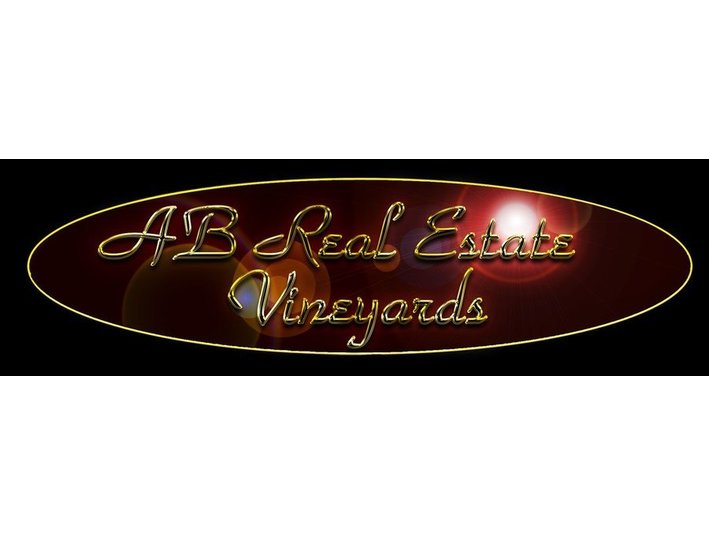 AB Real Estate Vineyards - Estate Agents